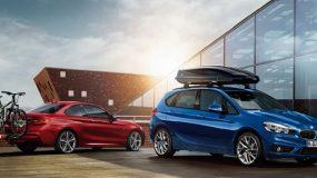 -10% auf BMW Trägersysteme