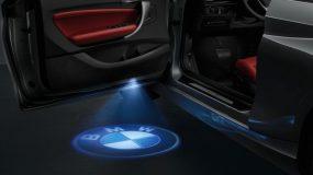 BMW LED Türprojektoren