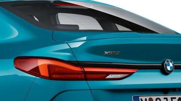 BMW 2er Gran Coupé LED Rücklichter