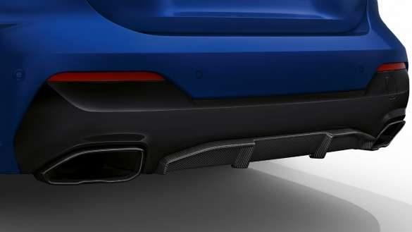 BMW M440i xDrive Cabrio M Aerodynamikpaket